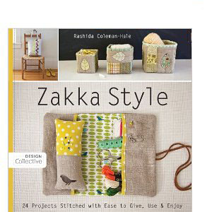 Zakka Style for Prize Draw