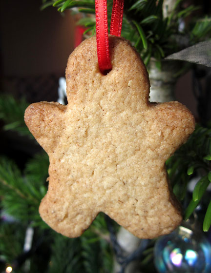 Spice biscuit - Christmas Countdown