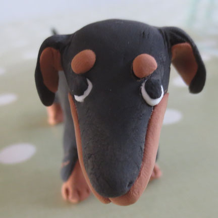 Super Clay Dachshund - Baker Ross