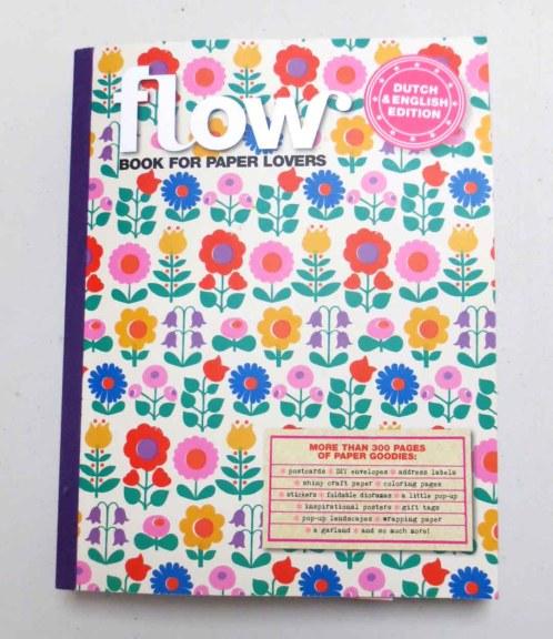 Flow Magazine - Paper Edition
