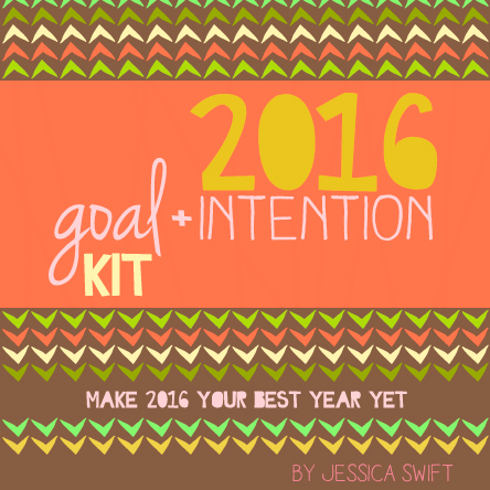 2016_Goal_Intention_Kit-cover-square - word for the year - Simplify