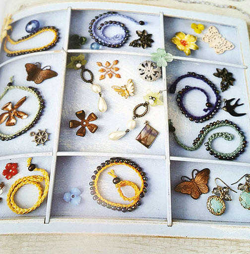 bracelets - Crochet Therapy