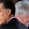 Clinton-Romney