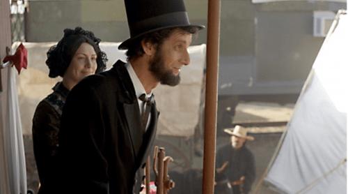 Lincoln America