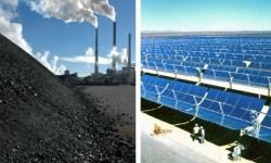 solar-coal
