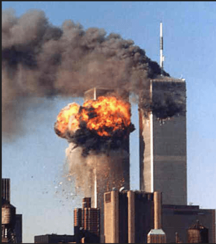 9.11 Towers