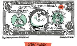 Midterms Big Money
