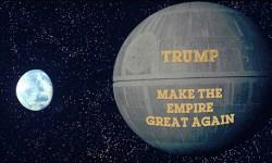 Trump Death Star