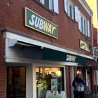 Second Subway Location to Close in Princeton