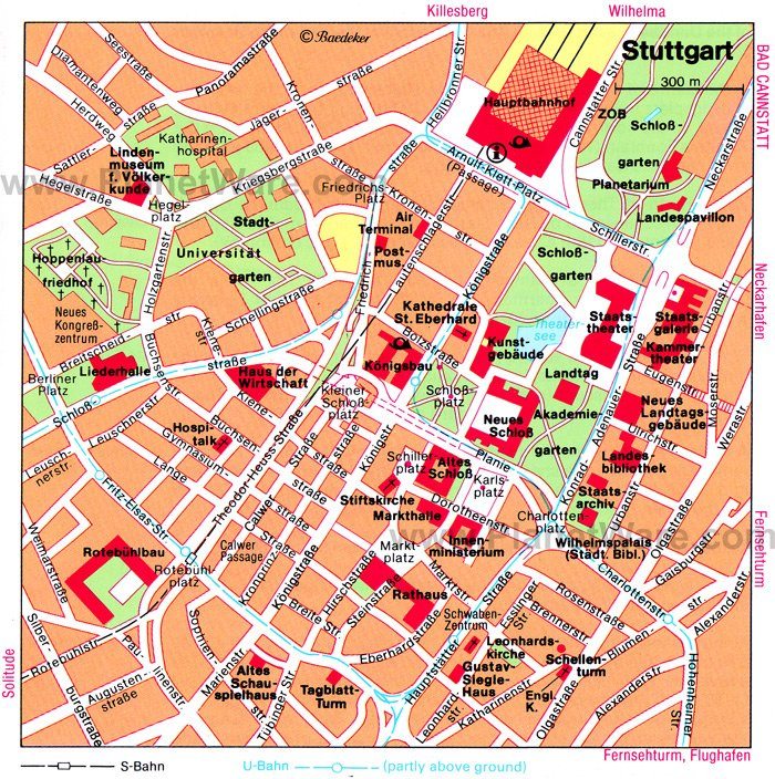 Outdoor Esslingen 16 Top-rated Tourist Attractions In Stuttgart | Planetware