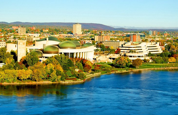 Canada Gatineau 11 Top-rated Attractions & Things To Do In Gatineau