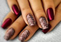 22 Latest nail art designs to flaunt this Holi | Indian ...