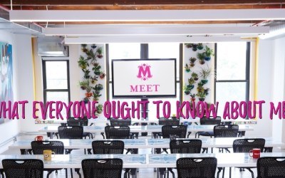 What Everybody Ought To Know About MEET