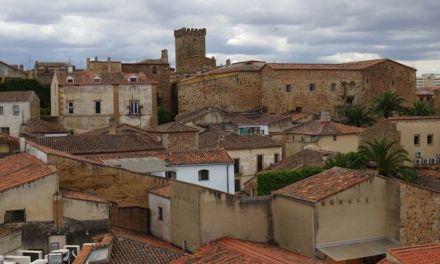 Visitar Cáceres