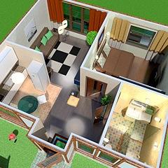Home Design Software & Interior Design Tool ONLINE for ...