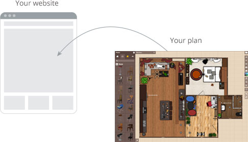 Home Design Software \ Interior Design Tool ONLINE for home - design your own home game