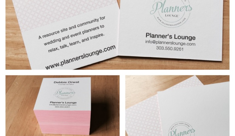 Business Cards  Stationery from Moo