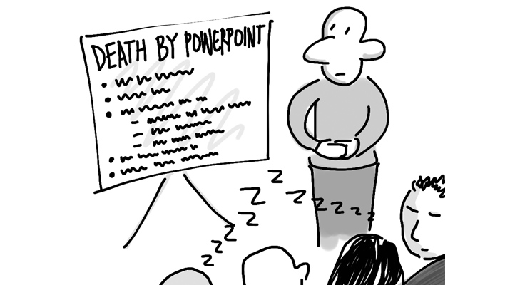 Meeting Planner PowerPoint