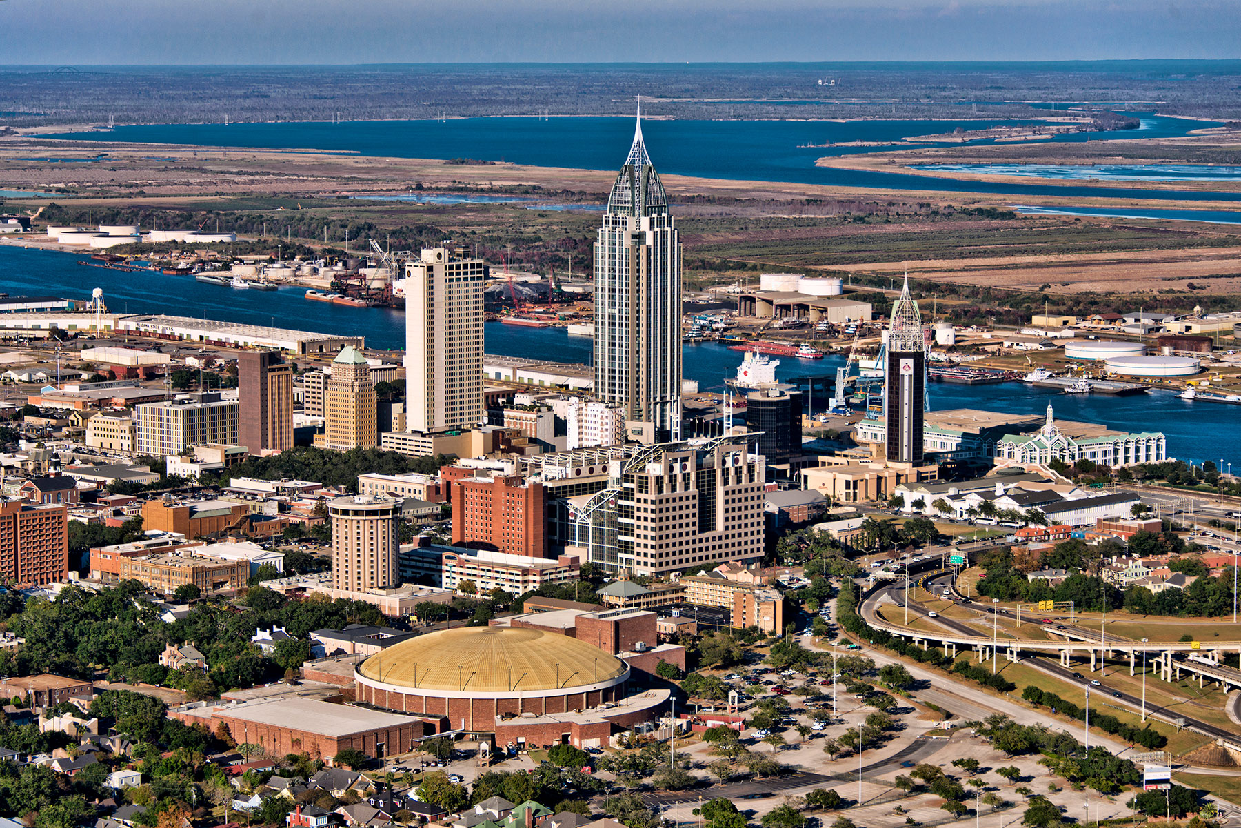 Mobil L Implementation Progress In Mobile, Alabama – Planning Next