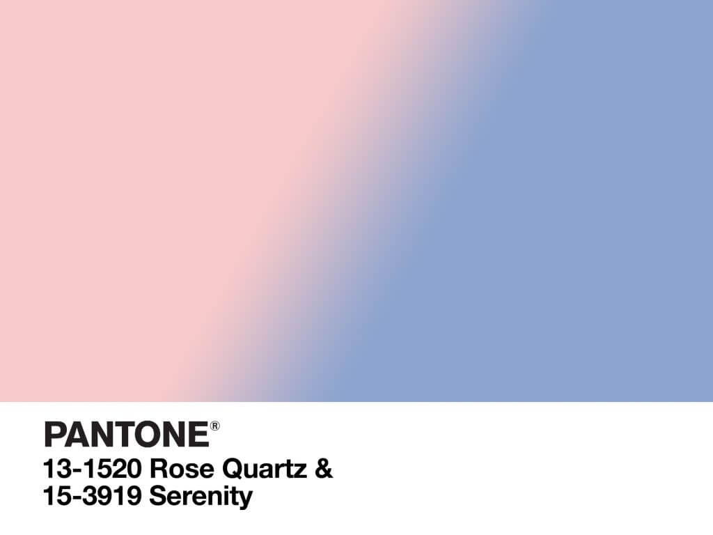 Pantone 2017 How To Use The Pantone 2017 Colours In Your Images Plann