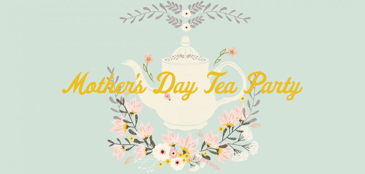 ArtCentre of Plano to Host its First Mother\u0027s Day Tea - Plano Magazine