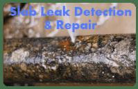 Plano Plumbing & Leak Detection | Slab Leak