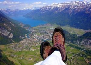 paragliding-shoes-Interlaken-Lake-Brienz_54
