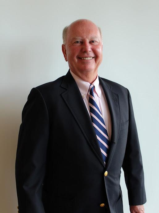 Mike Kane, Managing Director -