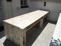 Rustic Pallet Furniture