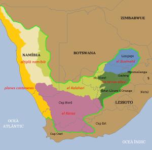 lithops regions