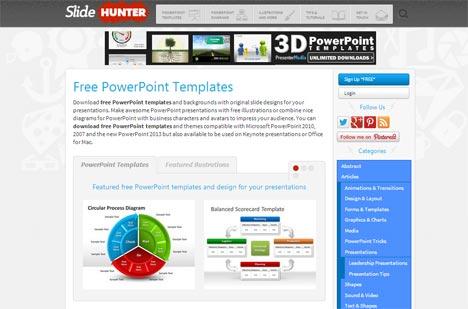 Plantillas fondos Gratis para Photoshop, Wordpress, PowerPoint - plantillas powerpoint