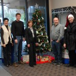 CDFA Animal Health holiday visit