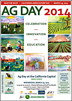 California Ag Day