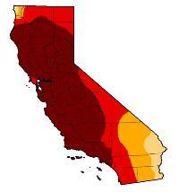 California-DroughtMonitor-Oct9