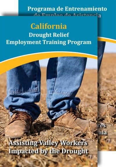 CA ETP Brochure Covers