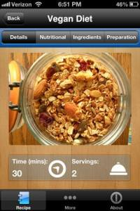 12 Must See iPhone Apps for Vegans