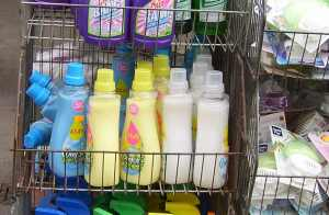 bottles featured