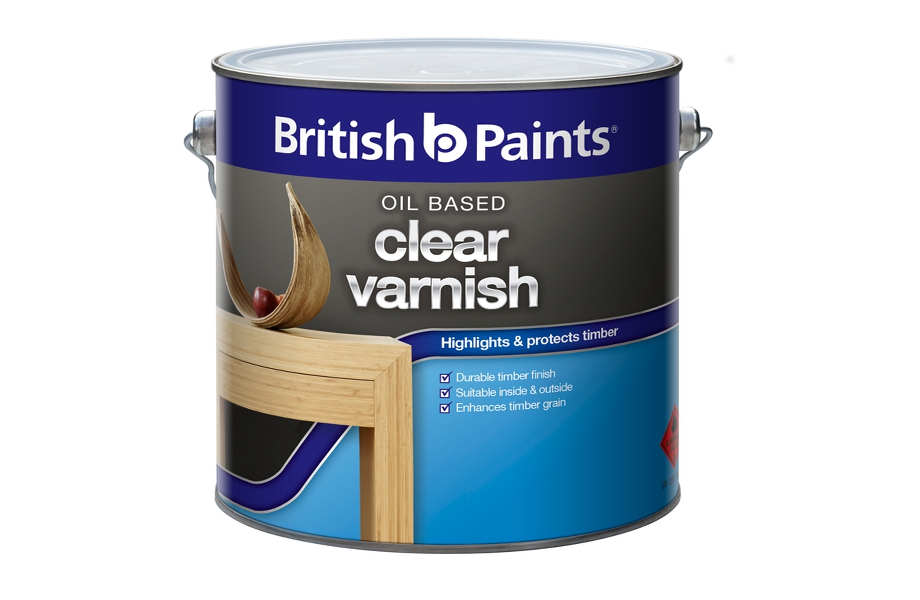 varnish plastic featured