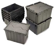 Totes - Hand-Held Containers