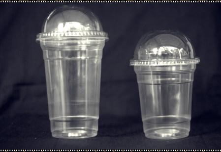 Harga Gelas Plastik 16 Oz