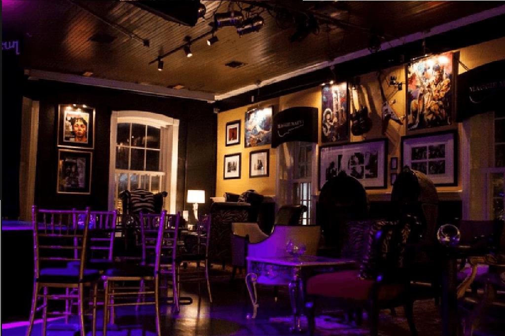 © Gibson Lounge