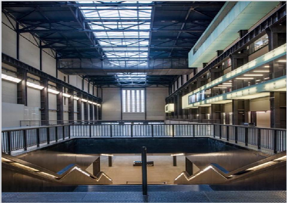 © Tate Modern