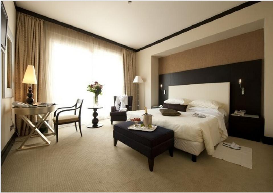 © Courtesy of Grand Hotel Villa Medici