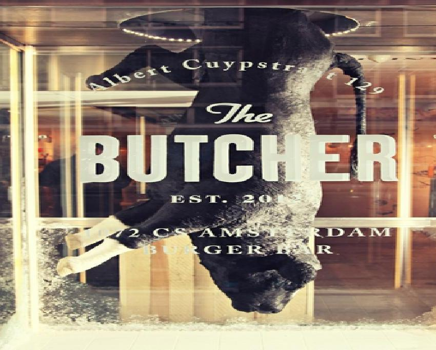 © The Butcher
