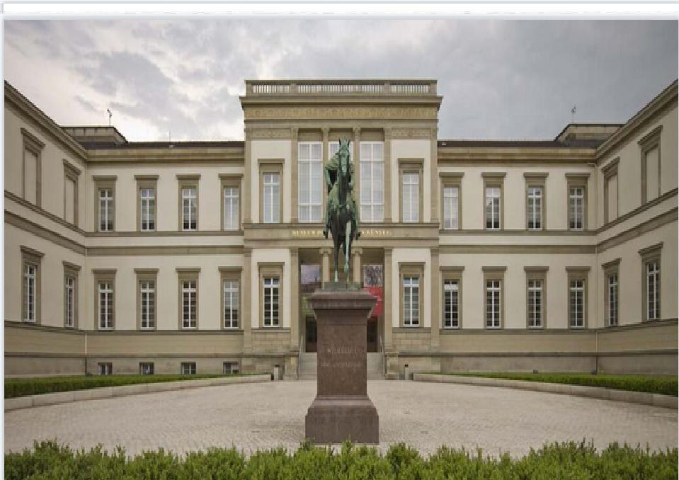 © Courtesy of Staatsgalerie Stuttgart