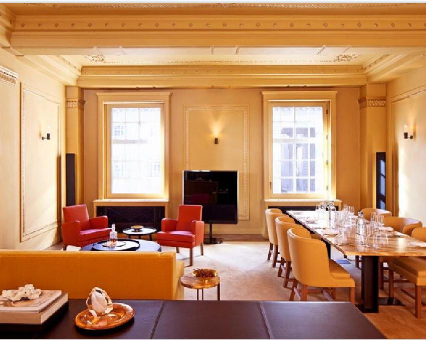 © Hotel Cafe Royal