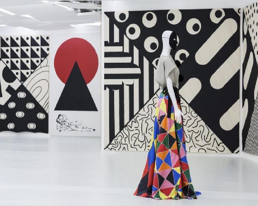 © Galerie des Galeries