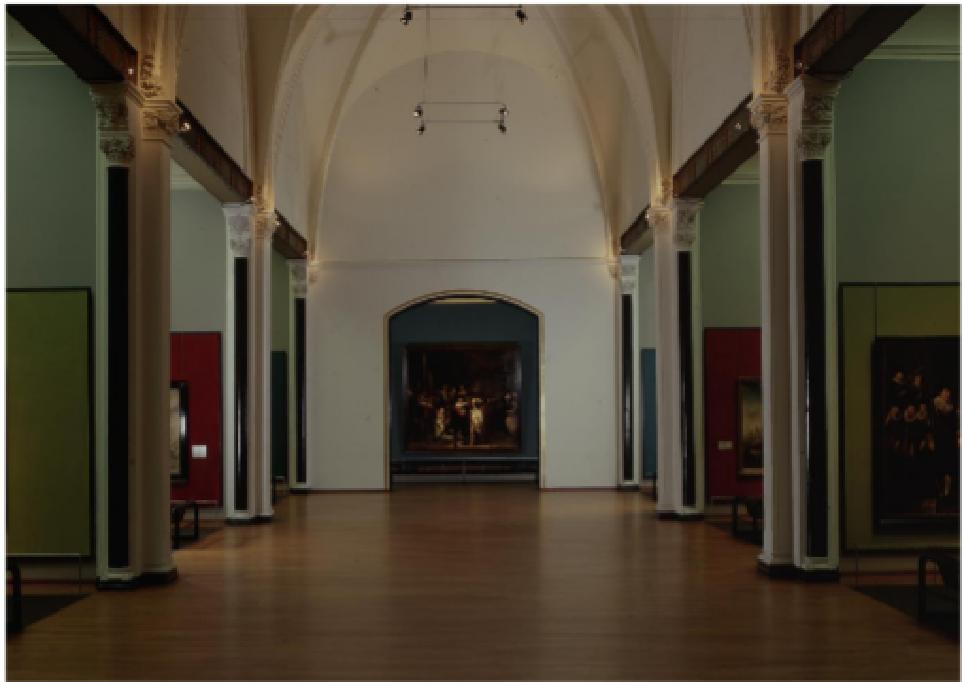 © Courtesy of Rijksmuseum