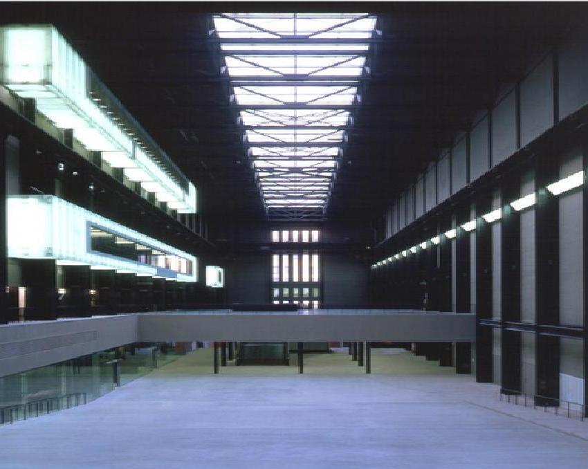 © Courtesy of Tate Modern