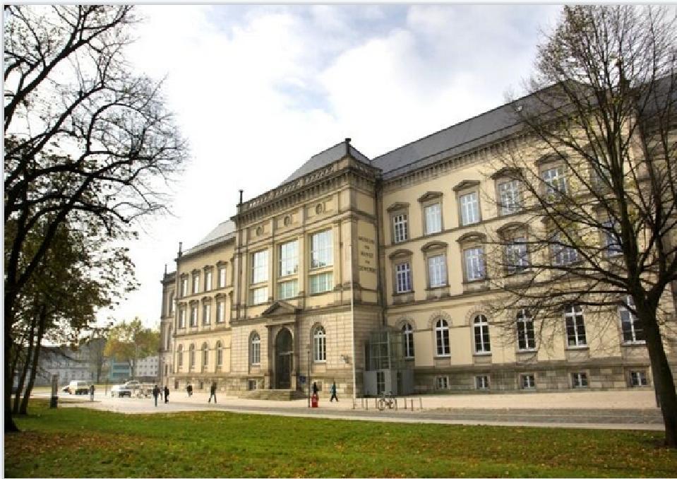 © Courtesy of  Museum für Kunst und Gewerbe